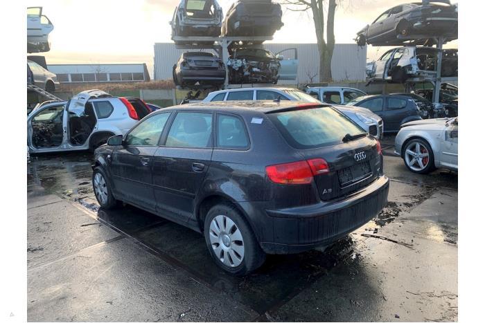 Audi A3 - 5551308