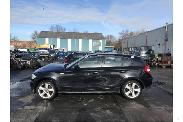 BMW 1-Serie - 5554546