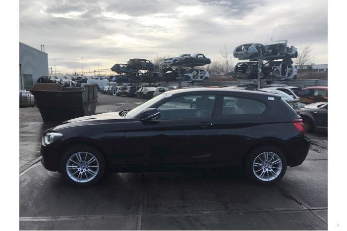 BMW 1-Serie - 5562716
