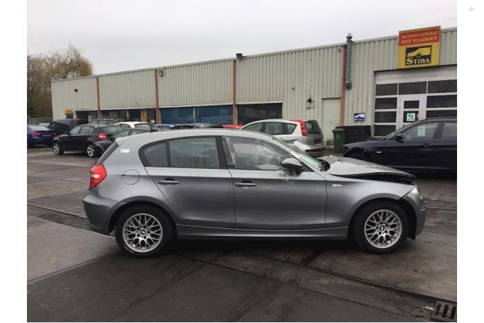 BMW 1-Serie - 5565885