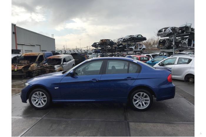 BMW 3-Serie - 5579922