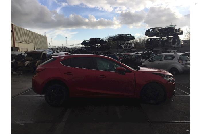Mazda 3. - V10373