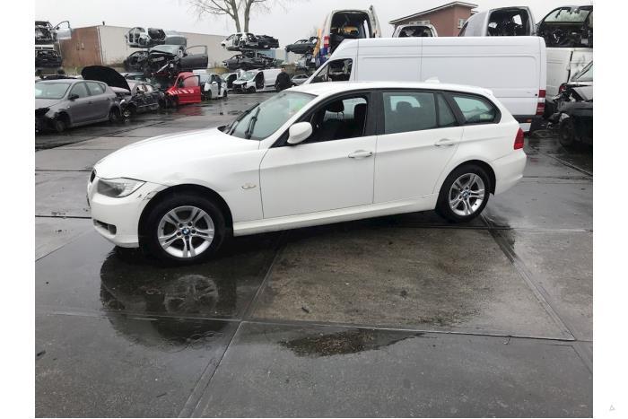 BMW 3-Serie - 5604461