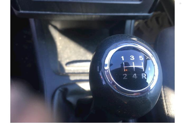 Mercedes A-Klasse - V10401