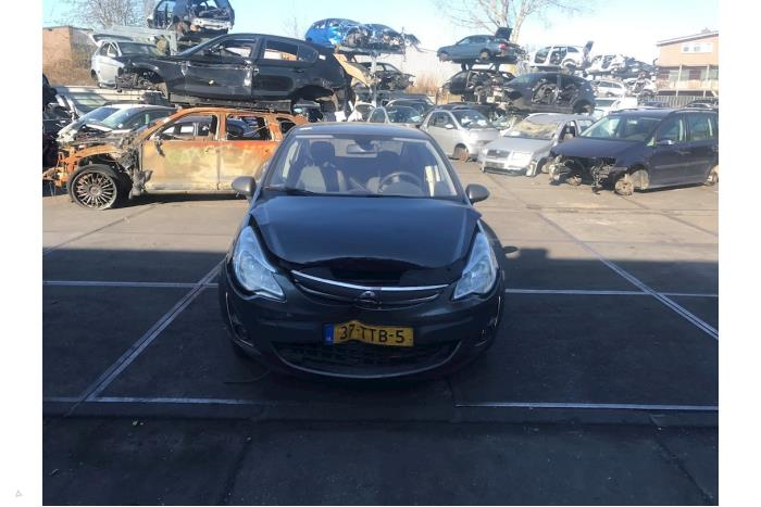 Opel Corsa - V10405