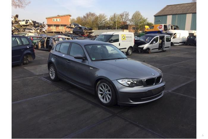 BMW 1-Serie - 5692251