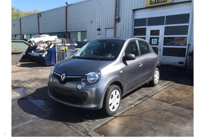 Renault Twingo - 5743334