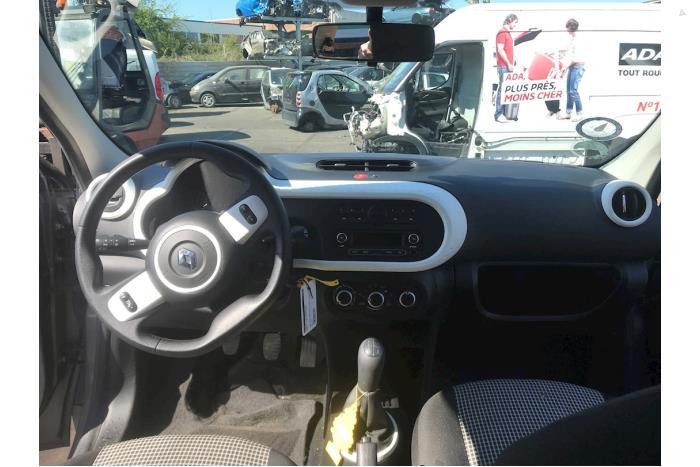 Renault Twingo - V10412