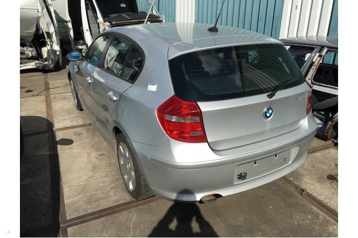 BMW 1-Serie - V10417