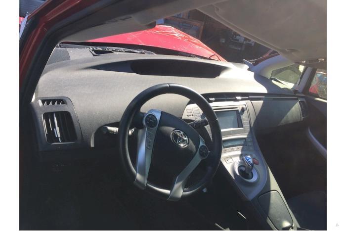 Toyota Prius - V10418