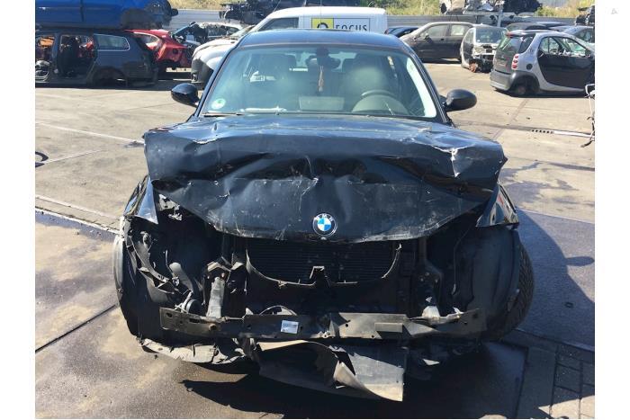 BMW 1-Serie - V10420