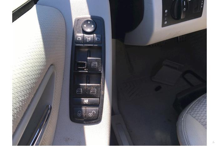 Mercedes B-Klasse - V10432