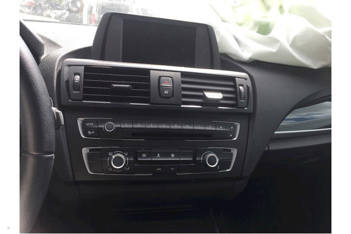 BMW 1-Serie - V10434