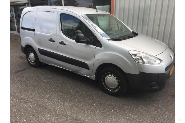 Peugeot Partner - 5753613