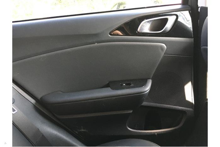 Kia Cee'd Sportswagon - V10445
