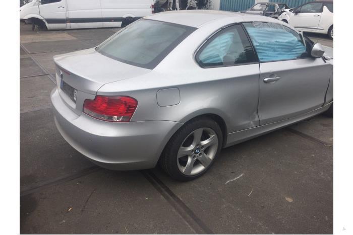 BMW 1-Serie - V10446