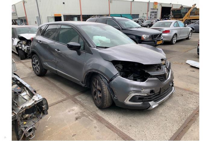 Renault Captur - 5770223