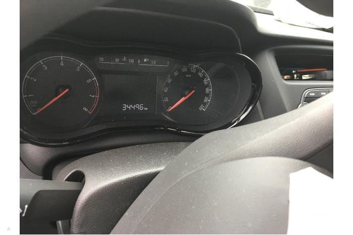 Opel Karl - V10454