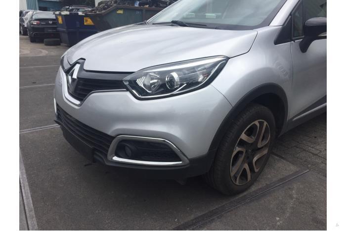 Renault Captur - V10461