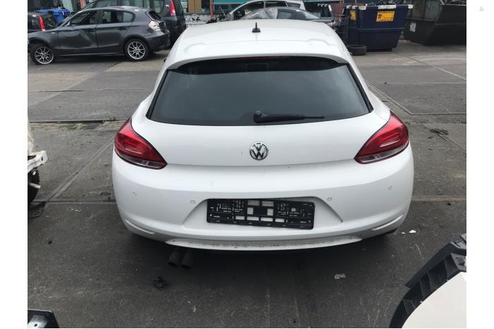 Volkswagen Scirocco - V10462