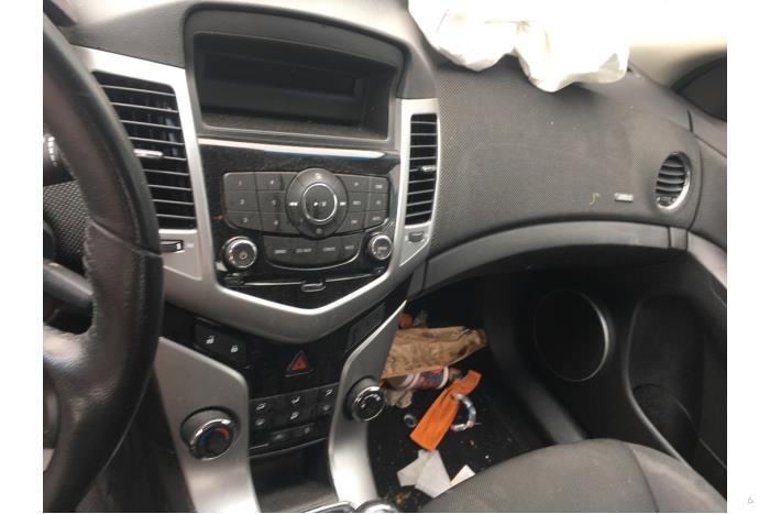 Chevrolet Cruze - V10463