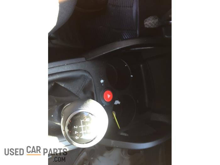 Seat Altea - V10464