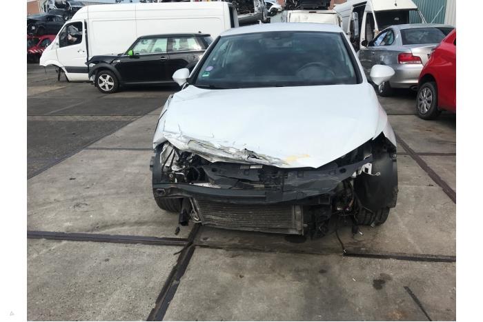 Seat Ibiza - V10466