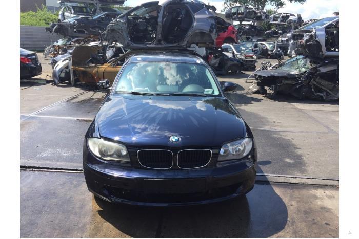 BMW 1-Serie - 5921428