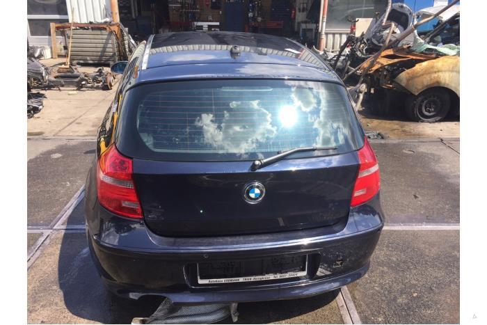 BMW 1-Serie - V10475