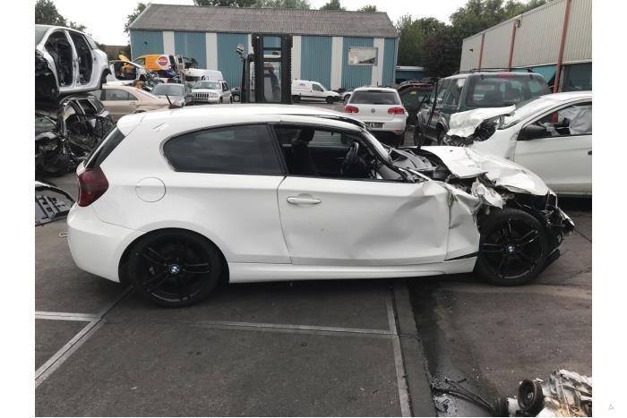 BMW 1-Serie - V10484
