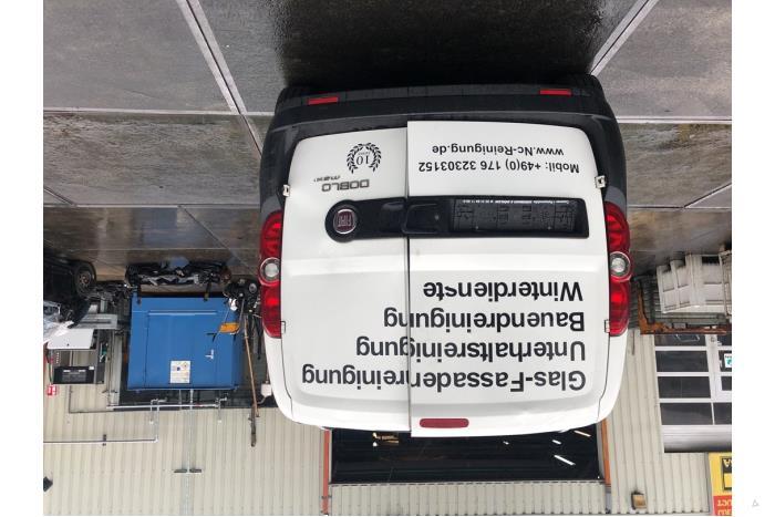Fiat Doblo - V10488