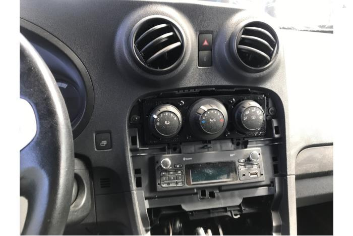 Mercedes Citan - V10491