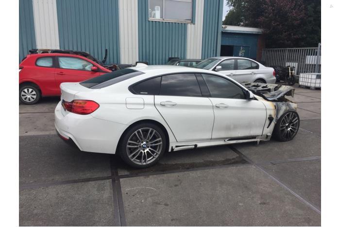 BMW 4-Serie - 5926355