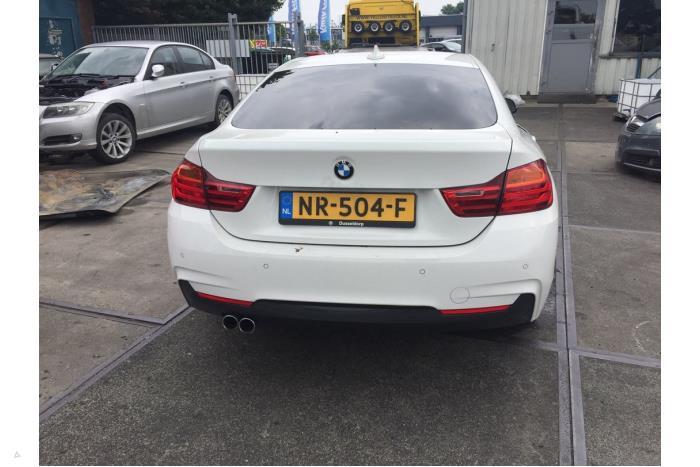 BMW 4-Serie - V10496