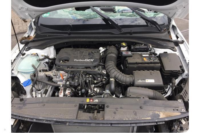 Hyundai I30 - V10498