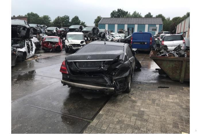 Mercedes S-Klasse - V10505