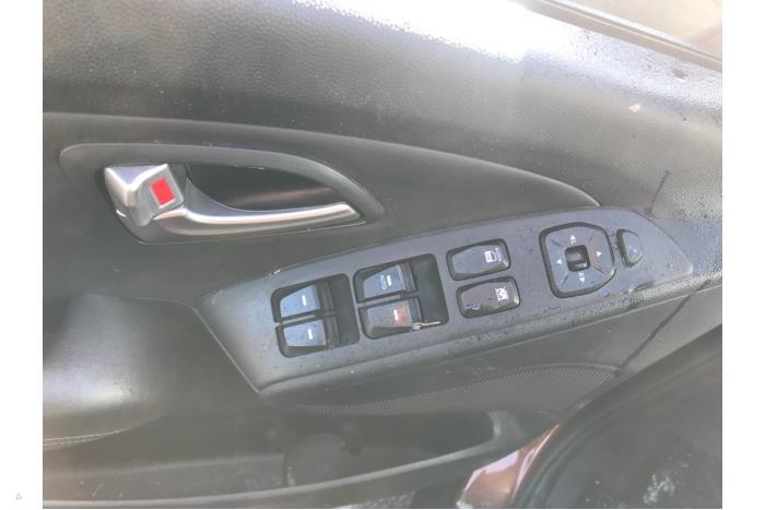Hyundai IX35 - V10514