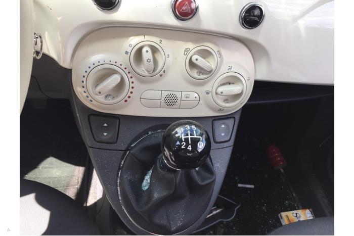 Fiat 500 - V10521