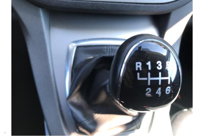 Ford Kuga - V10535