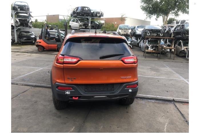 Jeep Cherokee - V10539