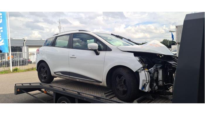 Renault Clio - V10542