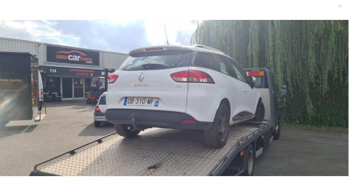 Renault Clio - 6094269