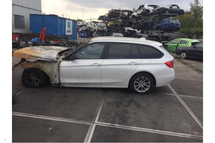 BMW 3-Serie - V10550