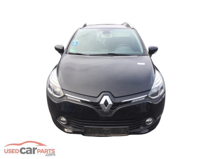 Renault Clio - 6108004