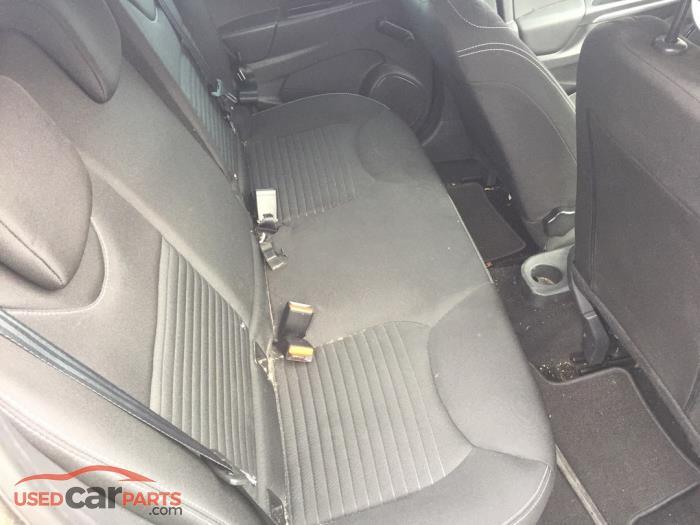 Renault Clio - V10558