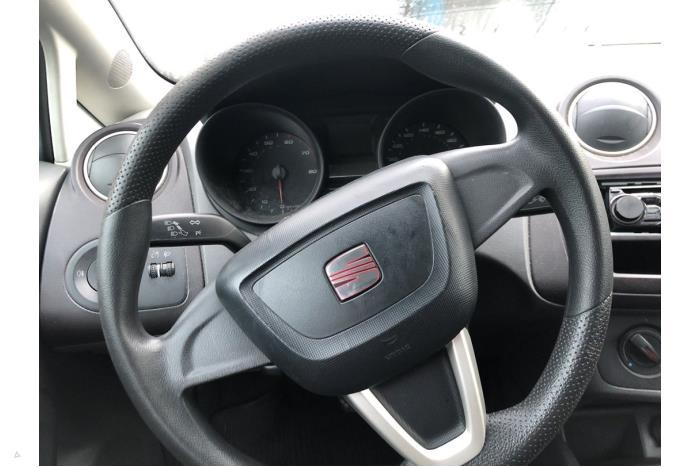 Seat Ibiza - V10563