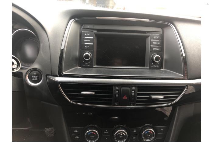 Mazda 6. - V10567