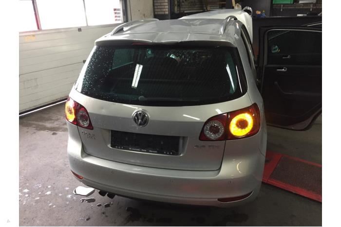 Volkswagen Golf Plus - V10568