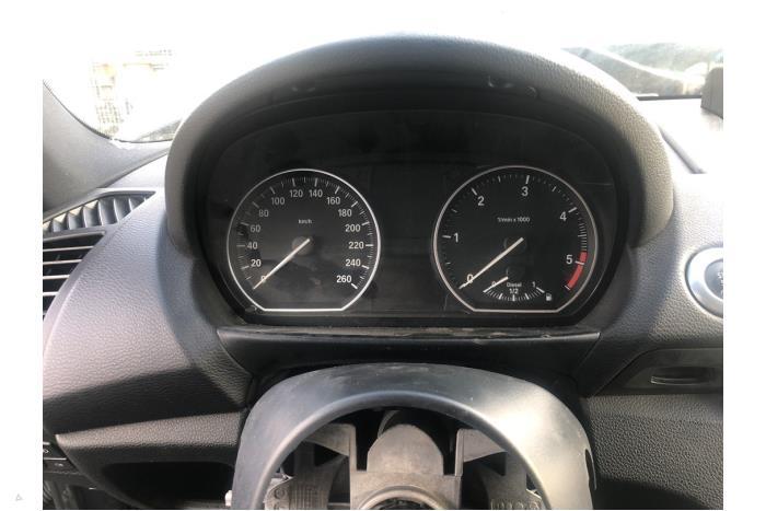BMW 1-Serie - V10569
