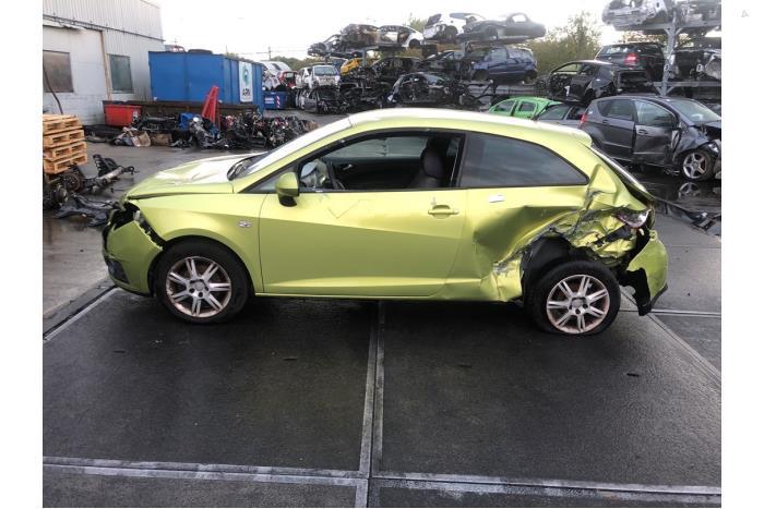 Seat Ibiza - V10573